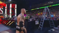 WWE Money In The Bank 2015 Full HD Part 1