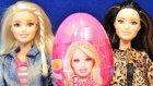 Barbie Sürpriz Yumurta - Evcilik Tv Barbie Sürpriz Yumurtalar 8