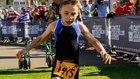 Serebral Palsili 8 Yaşındaki Çocuğun Göz Yaşartan Triatlon Başarısı