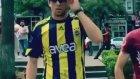Trabzon'da Fenerbahçe Forması Giymek