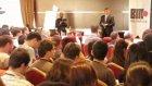 3. Genç Akademi Açılış Oturumu - Foto Ve Video