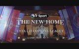 Bale, Luiz, Ribery, Van Persie ve Gerrard'lı Şampiyonlar Ligi Reklamı