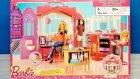 Barbie Lüks Tatil Evi - EvcilikTV Barbie Oyuncak Tanıtım Videoları