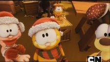 Garfield 1. bölüm izle