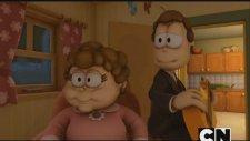 Garfield 2. bölüm izle
