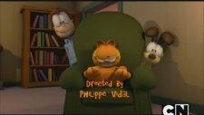 Garfield 5. bölüm izle