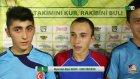 Genç Güçlüler Karacasu İnş Basın Toplantısı