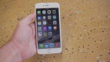 İPhone 6 Plus Üzerinden Otomobil Geçerse...