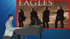 Otel Kaliforniya Eagles Piyano Solo Hotel California En Güzel Yabancı Popüler Rock Şarkı Cover Sound
