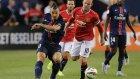 Psg 2-0 Manchester United - Maç Özeti (29.7.2015)
