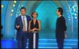 Süheyl ve Behzat Uygur Hülya Avşar Show'da 2000