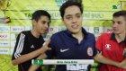 1. Florya All Star - 2. FC Novatos / İSTANBUL / İDDAA RAKİPBUL KAPANIŞ LİGİ 2015