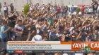 Beşiktaşlı Taraftarlar Gomez'i Böyle Karşıladı