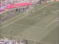 Gheorghe Hagi - Arjantin Maçı (1994)