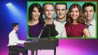 How I Met Your Mother Dizi Film Müzikleri En Çok İzlenen Diziler Tema Giriş Şarkısı Piano Solo