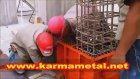 KARMA METAL-Beton-Kalıbı-Üretimi
