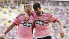 Mandzukic Juventus'ta İlk Golünü Attı