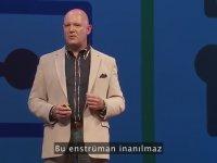 TED Konuşmaları – Nasıl Konuşalım ki İnsanlar Bizi Dinlemek İstesin?