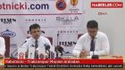 Trabzonspor, Rabotnicki'ye 1-0 Yenildi