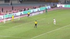 16 Yaşındaki Kaleci Toni Kroos'un Penaltısını Kurtardı!