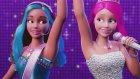 Barbie Prenses Ve Rock Star (Barbie Rock'n Royals) Türkçe Dublajlı Fragman