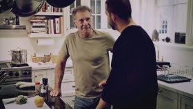 Harrison Ford'a Yapılan İnanılmaz İllüzyon Numarası