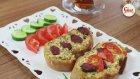 Kahvaltılık Çıtır Ekmek Tarifi - Kahvaltılık Tarifler