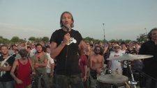 Learn to Fly - Foo Fighters Rockin1000
