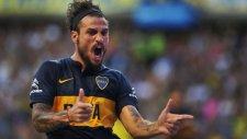 Pablo Osvaldo'yu kadrosuna katmak istiyor