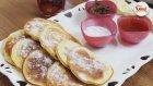 Pankek Nasıl Yapılır - Kahvaltılık Pankek Tarifi