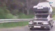 Rusya'da Yeni Nesil Araç Taşımacılığı