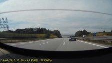 Sol Şeridi Çoşturan Audi TT
