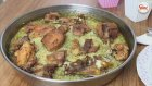 Tavuk Kapama Tarifi - Kapama Nasıl Yapılır