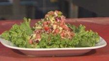Kasık Salata
