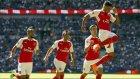 Arsenal 1-0 Chelsea (Maç Özeti)