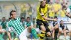 Borussia Dortmund 2-0 Real Betis - Maç Özeti (1.8.2015)