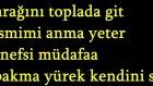 Demet Akalın feat.Gökhan Özen-Nefsi Müdafaa Lyrics