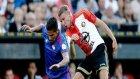 Feyenoord 1-3 Olympiakos - Maç Özeti (1.8.2015)