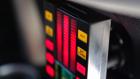 Otomobili Kara Şimşek'in KITT'ine Dönüştüren Şarj Cihazı