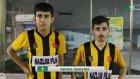 Özgür Köse-HoşdereGücü/Basınt/ ANKARA /iddaa Rakipbul Ligi Kapanış Sezonu 2015