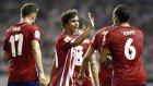 Sagan Tosu 1-1 Atletico Madrid - Maç Özeti (1.8.2015)