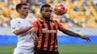 Shakhtar Donetsk 2-0 Hoverla Uzhhorod - Maç Özeti (1.8.2015)