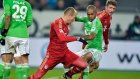 Wolfsburg 6-5 Bayern Münih (Maç Özeti - Penaltılar)