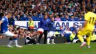 Everton 1-2 Villarreal - Maç Özeti (2.8.2015)