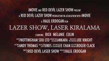 Lazer Show Laser Kiralama