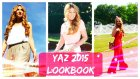 Yaz 2015 Lookbook Feat. Otilia - Bilionera