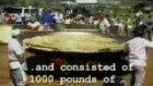 Rekor Yemek Yapımı