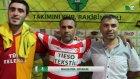 1. ÇAYLAKLAR - 2. AMCALAR SK / İSTANBUL / İDDAA RAKİPBUL KAPANIŞ LİGİ 2015