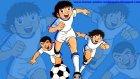 Kaptan Tsubasa 25. Bölüm (Çizgi Film)
