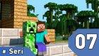 Minecraft Günlükleri - 7. Bölüm #Türkçe